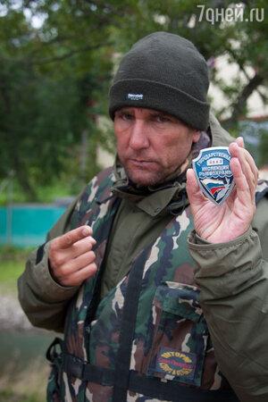 Винни Джонс в документальном сериале «Винни Джонс: реально о России»