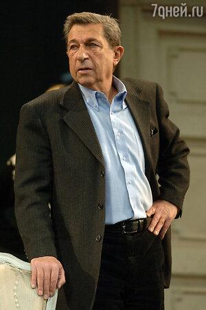 Игорь Кваша 2008 год