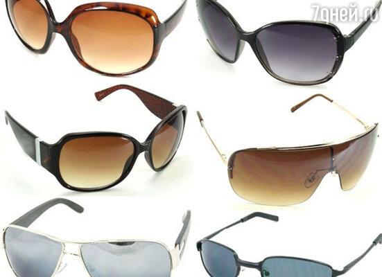 Большие очки – это мой личный тренд, потому что они идеально подходят к моим чертам лица