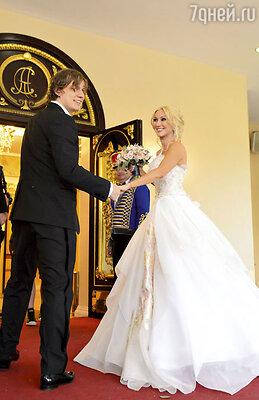 Свадьба Игоря Макарова и Леры Кудрявцевой. 2013 г.