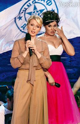 Настя Кочеткова расстроилась из-за низких оценок жюри
