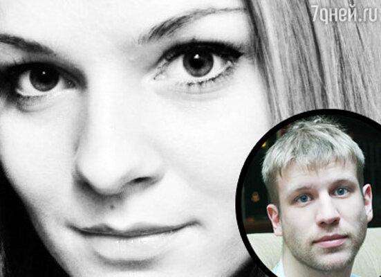 Иван Дорн и Анастасия Новикова