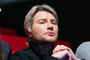 Николай Басков вспомнил про папу-танкиста