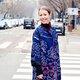 Образ дня: Ксения Собчак в Tak.Ori