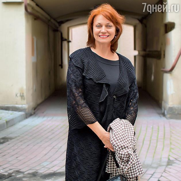 Инесса Перелыгина-Владимирова