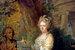 Фото репродукции портрета великой княгини Марии Федоровны работы И.Б. Лампи. 1795 г. Государственный музей-заповедник «Павловск»