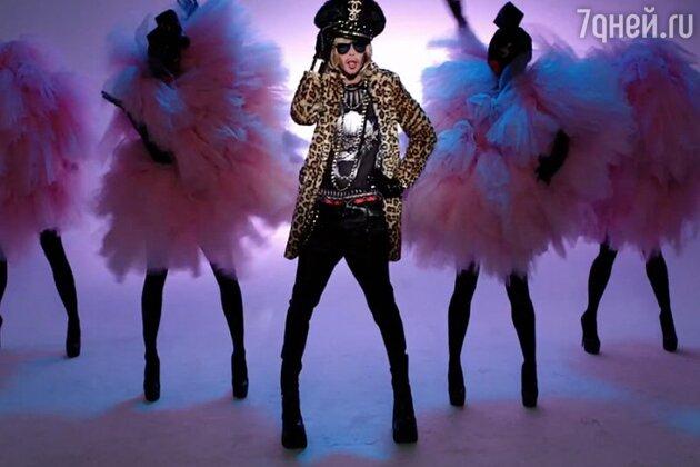 Новый клип Сергея Зверева на песню «Вера Брежнева» 2013