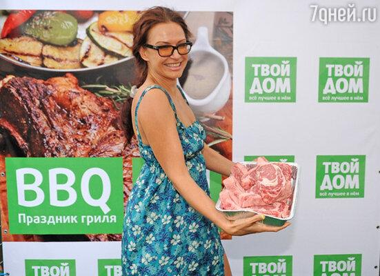 Эвелина Бледанс