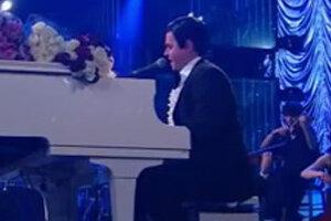 Победила дружба: Максим Галкин и Евгений Дятлов разделили победу на шоу «Точь-в-точь»