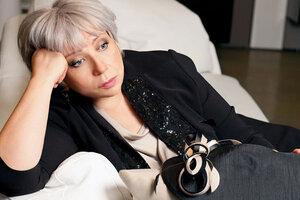 Галина Авилова. Быть и не быть женой