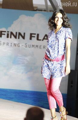 ����� Finn Flare