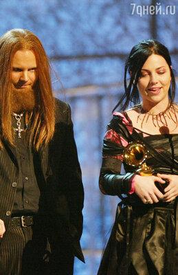 Американская рок-группа «Evanescence»