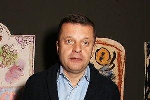 Леонид Парфенов оказался любителем кукол