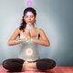 Йога-практикум: Диета для очищения семи чакр