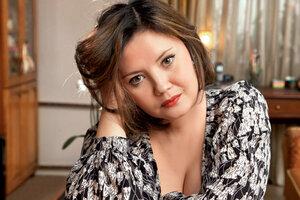 Екатерина Двигубская за 10 лет предсказала страшную семейную трагедию