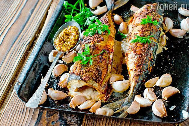 Как приготовить рыбу горячего копчения: советы и рецепты