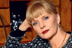 Марианна Вертинская: «Кончаловский был влюблен вменя слишком сильно, и его матери это не нравилось»