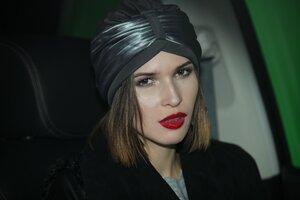 Лукерья Ильяшенко пробует себя в журналистике