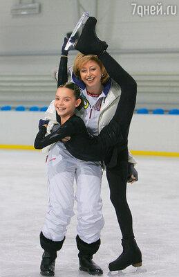 «Аделина всегда хотела быть лучшей и не скрывала этого. Ей было всего 12 лет, когда она заявила: «Хочу быть олимпийской чемпионкой!»
