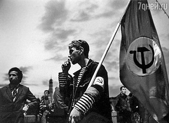 Игорь Мухин. Сопротивление