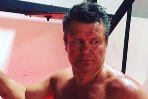 ВИДЕО: Олег Тактаров не смог победить на татами женщину