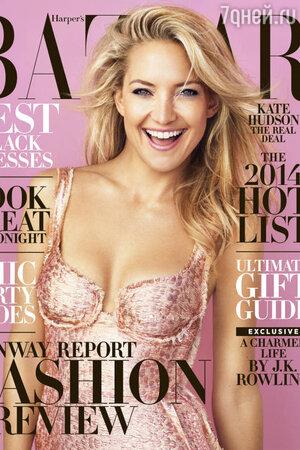 ���� ������ ��� ������������� Harper's Bazaar