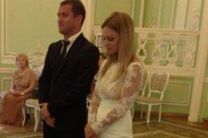 Александр Кержаков женился на новой возлюбленной