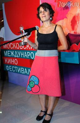Ксения Маркес