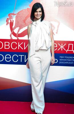 Галина Крючкова