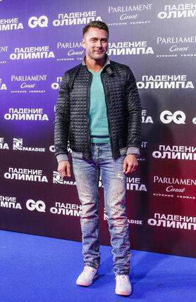 Константин Гайдай
