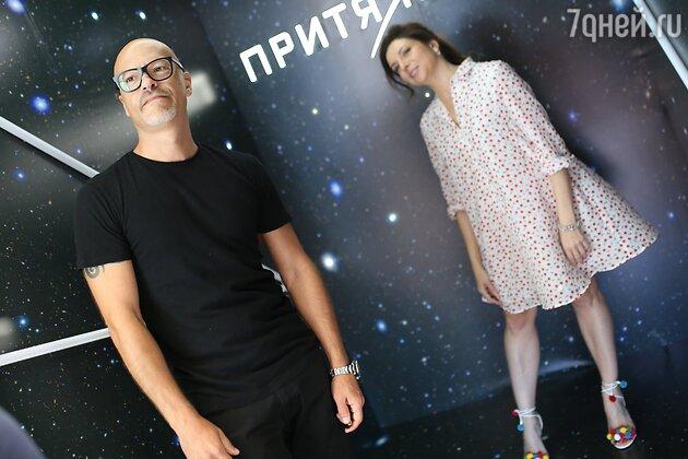 Федор Бондарчук, Алиса Хазанова