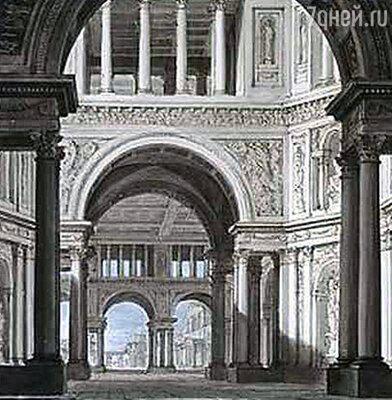 «Золотой век архитектуры»