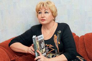 Галина Коньшина: «Смех и слезы в моей жизни всегда идут рядом»