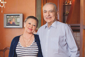 Эдуард Машкович: Для родителей Тани я был негодяем