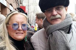 Михалковы обнародовали последнее письмо Натальи Кончаловской