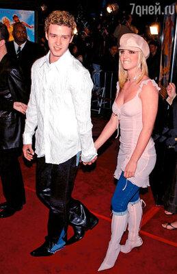 «Бритни — моя последняя юношеская любовь. Я до сих пор отношусь к ней с нежностью»