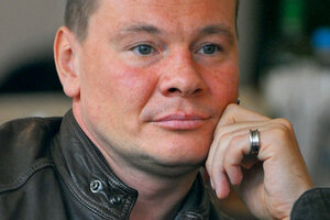 Друг Влада Галкина рассказал о врагах актера