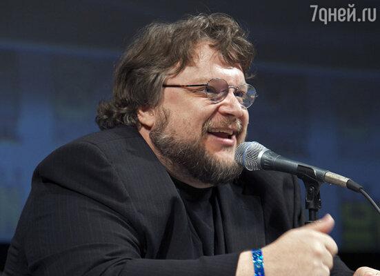 Гильермо Дель Торо