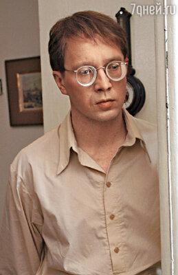 В «Апостоле» Евгений Миронов сыграл учителя математики...