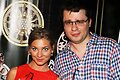 Фото подросшей дочки Харламова и Асмус произвело фурор
