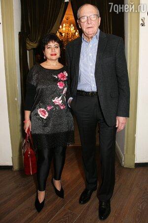 Эммануил Виторган, Ирина Виторган