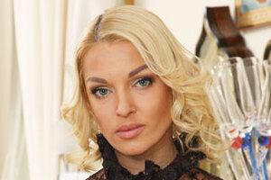 Анастасия Волочкова презентовала жизнь без купюр