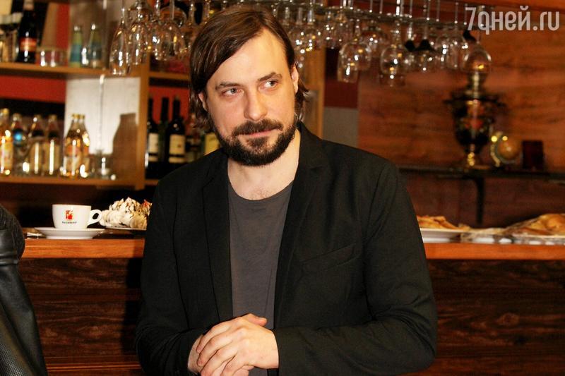 Кинорежиссер «Духless» снимет мистический сериал для ТВ-3 заполярным кругом