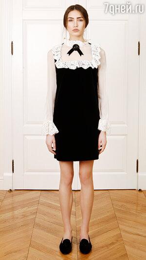Показ Yanina Demi Couture