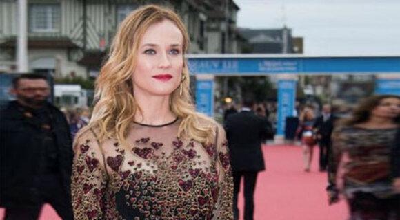 Самые красивые платья недели: Хлоя Морец против Дианы Крюгер