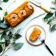 Тыквенный хлеб с грушами: рецепт от бренд-шефа Дмитрия Снурницина