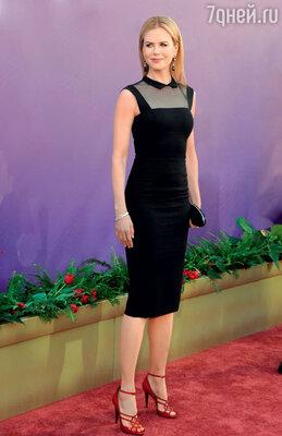 Николь Кидман. Лас-Вегас, 2012 г.
