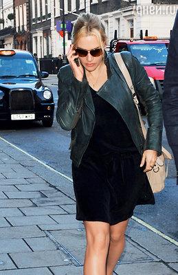 Кейт Уинслет. Лондон, 2012 г.