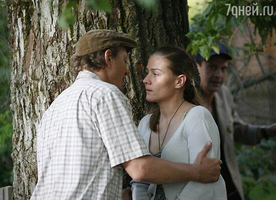 Кадр сериала «Деревенская комедия»