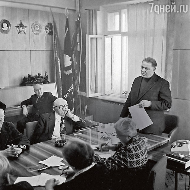 Николай Сизов